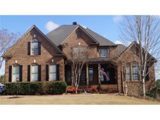 935 Golf View Court, Dacula, GA 30019 (MLS #5792074) :: North Atlanta Home Team