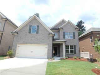 493 Briarberry Court, Lawrenceville, GA 30046 (MLS #5792191) :: North Atlanta Home Team
