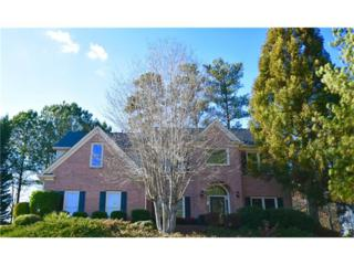 3807 Havenmist Cove, Suwanee, GA 30024 (MLS #5792308) :: North Atlanta Home Team