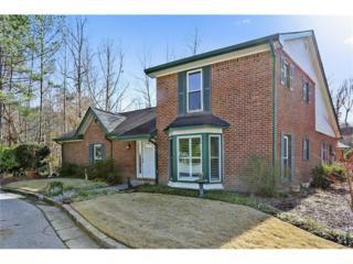2861 Dorby Close NE, Brookhaven, GA 30319 (MLS #5792365) :: North Atlanta Home Team