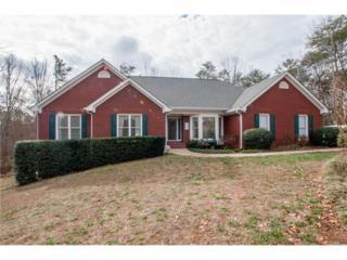 825 Greenwood Acres Drive, Cumming, GA 30040 (MLS #5792397) :: North Atlanta Home Team