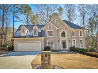 140 Sandridge Court, Alpharetta, GA 30022 (MLS #5792401) :: North Atlanta Home Team