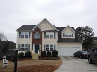 3691 Bay Cove Court, Loganville, GA 30052 (MLS #5792410) :: North Atlanta Home Team