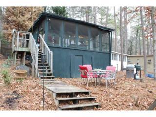 451 Wilderness Camp #16, White, GA 30121 (MLS #5792445) :: North Atlanta Home Team