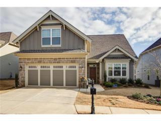 3743 Golden Leaf Point SW, Gainesville, GA 30504 (MLS #5792455) :: North Atlanta Home Team