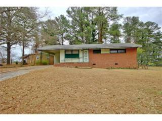 1376 Shoreham Drive, Atlanta, GA 30349 (MLS #5792524) :: North Atlanta Home Team