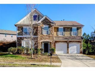 1421 Splitrock Place SW, Atlanta, GA 30331 (MLS #5792565) :: North Atlanta Home Team