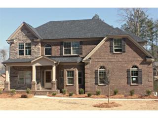 710 Stonebranch Drive, Loganville, GA 30052 (MLS #5792575) :: North Atlanta Home Team