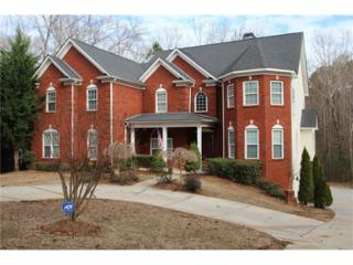 4112 Crowder Drive, Kennesaw, GA 30152 (MLS #5792606) :: North Atlanta Home Team