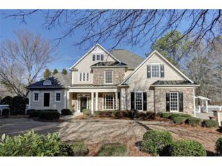 10832 Glenleigh Drive, Duluth, GA 30097 (MLS #5792613) :: North Atlanta Home Team