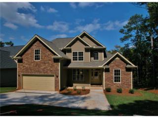 3345 South Shore Lane, Cumming, GA 30041 (MLS #5792654) :: North Atlanta Home Team