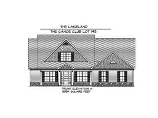 160 Discovery Lake Drive, Fayetteville, GA 30215 (MLS #5792799) :: North Atlanta Home Team