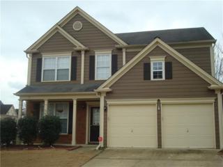801 Cataya Cove, Woodstock, GA 30188 (MLS #5792842) :: North Atlanta Home Team