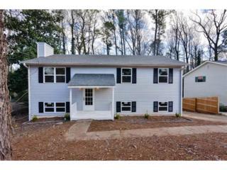 2527 Carolyn Drive, Smyrna, GA 30080 (MLS #5792848) :: North Atlanta Home Team