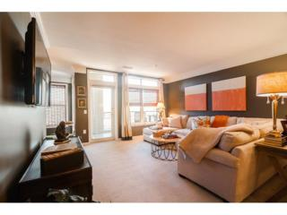 3334 Peachtree Road NE #607, Atlanta, GA 30326 (MLS #5792859) :: North Atlanta Home Team