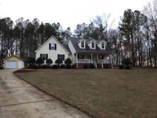204 Millstone Drive, Commerce, GA 30530 (MLS #5792860) :: North Atlanta Home Team
