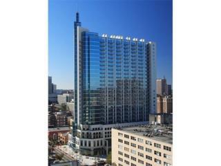 860 Peachtree Street #1609, Atlanta, GA 30308 (MLS #5792869) :: North Atlanta Home Team