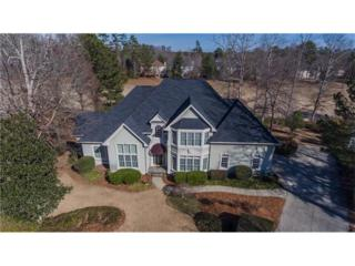 4996 Golf Valley Court, Douglasville, GA 30135 (MLS #5792879) :: North Atlanta Home Team