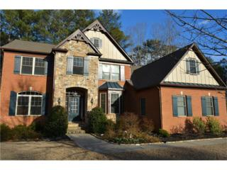 454 Julia Drive, Powder Springs, GA 30127 (MLS #5792895) :: North Atlanta Home Team