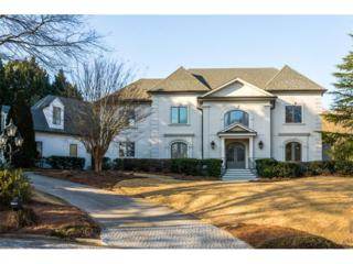 5650 Cross Gate Drive, Sandy Springs, GA 30327 (MLS #5792916) :: North Atlanta Home Team