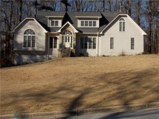 3621 Wynterset Drive, Snellville, GA 30039 (MLS #5792933) :: North Atlanta Home Team