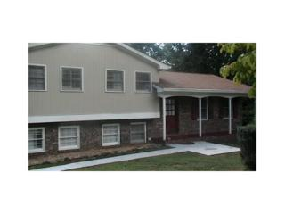 1330 Woodhill Drive NE, Marietta, GA 30066 (MLS #5792939) :: North Atlanta Home Team