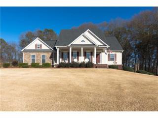 419 Ryans Run, Jefferson, GA 30549 (MLS #5793022) :: North Atlanta Home Team