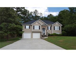 203 Farmington Drive SE, Calhoun, GA 30701 (MLS #5793093) :: North Atlanta Home Team