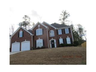 6813 Danforth Way, Stone Mountain, GA 30087 (MLS #5793194) :: North Atlanta Home Team