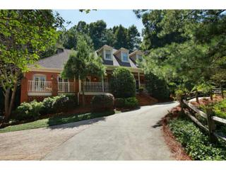 5065 Fields Pond Cove, Marietta, GA 30068 (MLS #5793235) :: North Atlanta Home Team