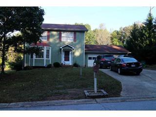 2748 Mountbery Drive, Snellville, GA 30039 (MLS #5793399) :: North Atlanta Home Team