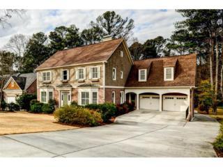 2580 Melinda Drive, Atlanta, GA 30345 (MLS #5793450) :: North Atlanta Home Team