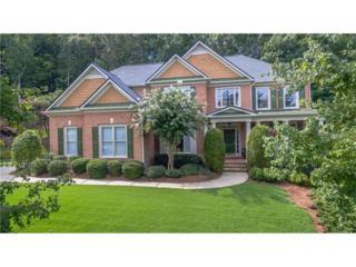 4030 Northridge Drive, Cumming, GA 30040 (MLS #5793462) :: North Atlanta Home Team