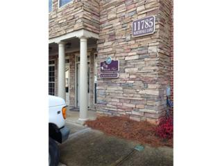11785 Northfall Lane #509, Alpharetta, GA 30009 (MLS #5793599) :: North Atlanta Home Team