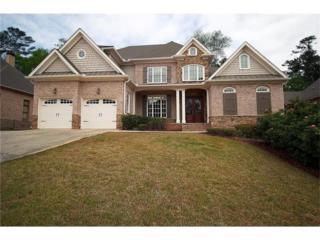 2832 Laurelgate Drive, Decatur, GA 30033 (MLS #5793625) :: North Atlanta Home Team
