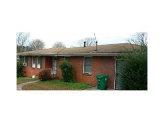 2216 Whites Mill Road, Decatur, GA 30032 (MLS #5793632) :: North Atlanta Home Team