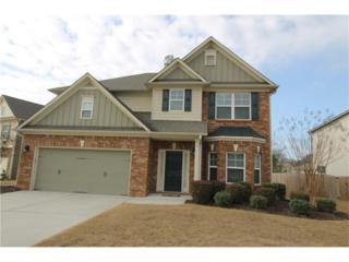 1202 Thomas Daniel Way, Lawrenceville, GA 30045 (MLS #5793661) :: North Atlanta Home Team
