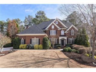 320 Tividale Court, Alpharetta, GA 30022 (MLS #5793673) :: North Atlanta Home Team