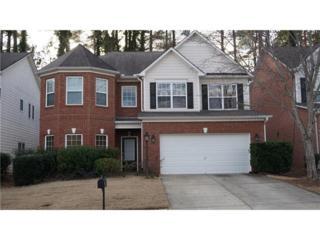 415 Villa Place Court, Tucker, GA 30084 (MLS #5793731) :: North Atlanta Home Team
