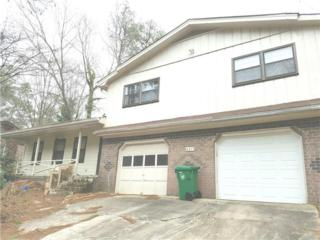 4215 Rue Saint Michel, Stone Mountain, GA 30083 (MLS #5793756) :: North Atlanta Home Team