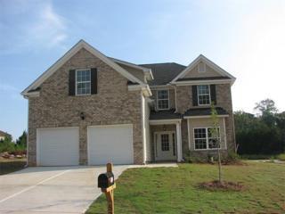 5732 Pahaska Court, Ellenwood, GA 30294 (MLS #5793757) :: North Atlanta Home Team