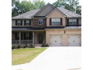 1417 Richmond Oak Court, Loganville, GA 30052 (MLS #5793806) :: North Atlanta Home Team
