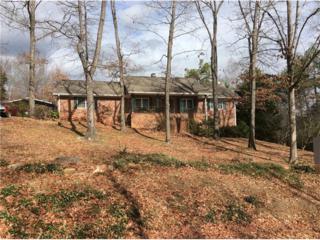 2783 Quillians Drive, Gainesville, GA 30506 (MLS #5793851) :: North Atlanta Home Team