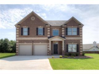 1190 Vienna Court, Hampton, GA 30228 (MLS #5793861) :: North Atlanta Home Team