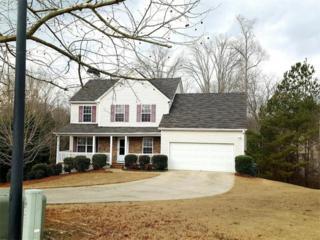 401 Crested View Drive, Loganville, GA 30052 (MLS #5793942) :: North Atlanta Home Team
