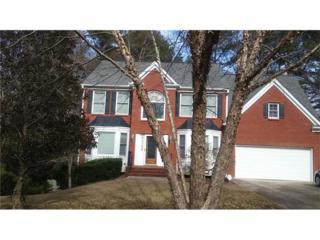 2618 Dreux Court, Kennesaw, GA 30152 (MLS #5793966) :: North Atlanta Home Team
