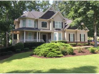 315 Melvin Drive, Jefferson, GA 30549 (MLS #5793971) :: North Atlanta Home Team