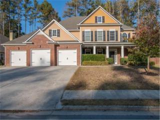 407 Thorn Creek Way, Dallas, GA 30157 (MLS #5794020) :: North Atlanta Home Team