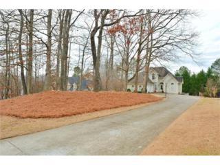 2701 Gentry Drive, Douglasville, GA 30135 (MLS #5794058) :: North Atlanta Home Team