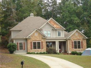 219 Autumn Brook Drive, Canton, GA 30115 (MLS #5794104) :: North Atlanta Home Team
